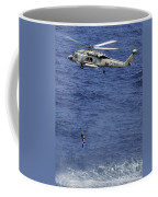 Search And Rescue Swimmers Coffee Mug