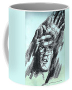 Search For Self Coffee Mug