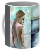 Searching For Inner Peace Coffee Mug