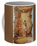 Searching For The Pharaoh's Coffee Mug