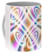 Searchlights Coffee Mug