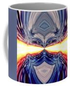 Searing Gaze Coffee Mug