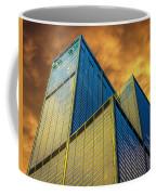 Sears Tower By Skidmore, Owings And Merrill Dsc4411 Coffee Mug