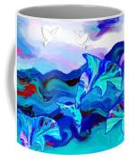 Seascape Adventures Coffee Mug