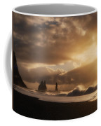 Seascape Dream Coffee Mug