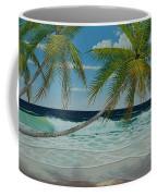 Seascape Series No.1 Coffee Mug
