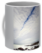 Seascape Skyscape Two Coffee Mug