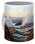 Seascape Study 1 Coffee Mug