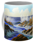 Seascape Study 2 Coffee Mug