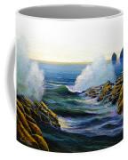 Seascape Study 3 Coffee Mug