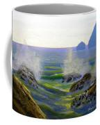 Seascape Study 7 Coffee Mug