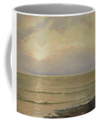 Seascape View Coffee Mug