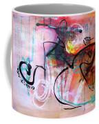 Seascape15 Coffee Mug
