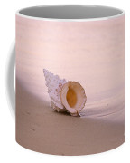 Seashell Coffee Mug