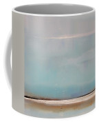 Seashore Seagulls Coffee Mug