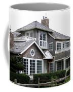 Seaside Charm Coffee Mug