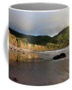Seaside Reflections, County Kerry, Ireland Coffee Mug