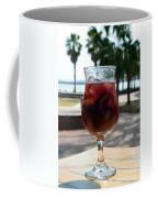 Seaside Sangria Coffee Mug
