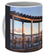 Seaside Seating  Coffee Mug