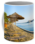 Seaside Time Coffee Mug