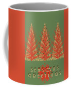 Season' Greetings 1 Coffee Mug