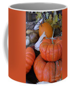 Seasonal Giants Coffee Mug