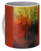 Seasons Change Coffee Mug