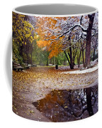 Seasons Changing Coffee Mug