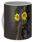 Seasons Ending Coffee Mug