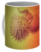 Seasons Of Life - Beginning And Ending Coffee Mug