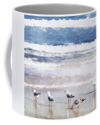 Seaspray Coffee Mug