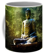 Seated Buddha Coffee Mug