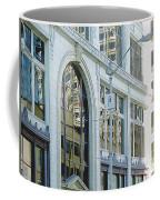 Seattle Architecture Coffee Mug