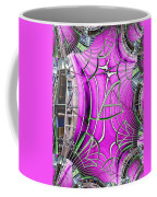 Seattle Art Museum Coffee Mug