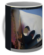 Seattle Center Experience Music Project Coffee Mug