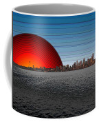 Seattle Dawning 2 Coffee Mug