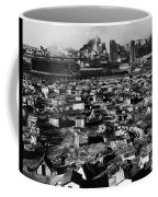 Seattle: Hooverville, 1933 Coffee Mug