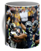 Seattle Seahawks Coffee Mug