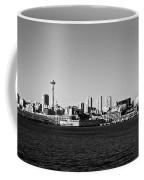 Seattle Skyline #2 Coffee Mug