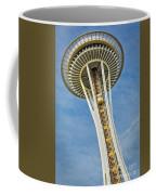 Seattle Space Needle Coffee Mug