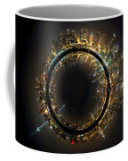 Seattle The 12th Man Inside Out Coffee Mug
