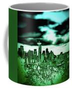 Seattle - The Emerald City Coffee Mug