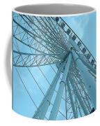 Seattle Wheel Coffee Mug