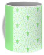 Seaturtlepattern3 Coffee Mug