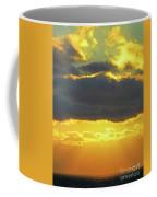 Seaview Sunset 3 Coffee Mug