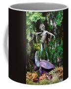 Seaweed Girl Coffee Mug