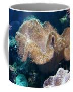 Seaweed Coffee Mug by Svetlana Sewell