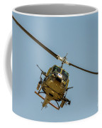 Seawolf Huey Coffee Mug