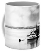 Seaworthy Coffee Mug