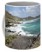 Secluded Beach Coffee Mug